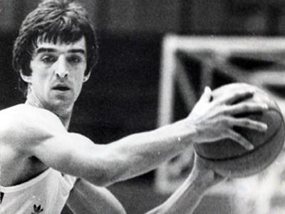 Mirza Delibasic Basketball