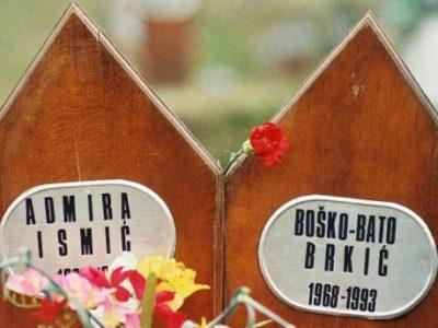 Boško and Admira