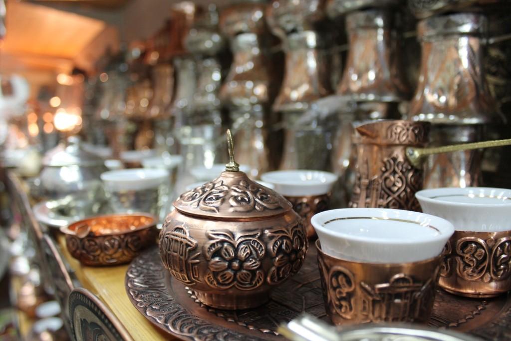 1  Bosnian Coffee! 1