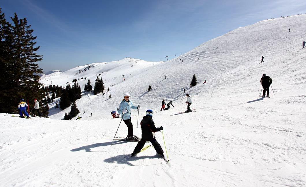 Jahorina Jahorina jahorina ski