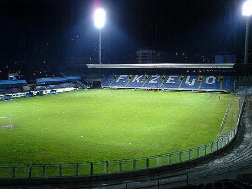 Stadion Grbavica Stadion Grbavica   eljo3