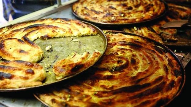 Sarajevo The hidden jewel Sarajevo pita