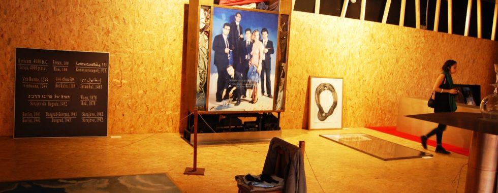 ARS AEVI galerija