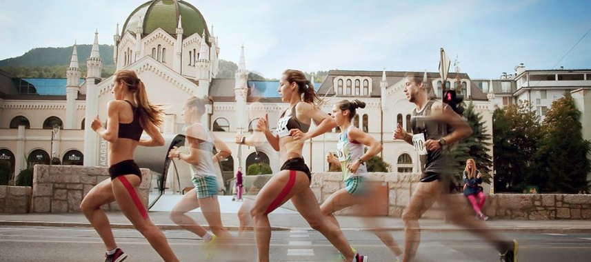 sarajevo half marathon 2017 Sarajevo Half Marathon: A real Bosnian Race with Delight srajevo marathon 2017