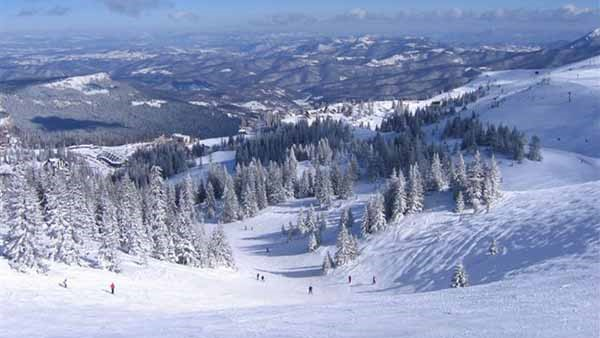 "International festival "" Sarajevo winter"" jahorina"