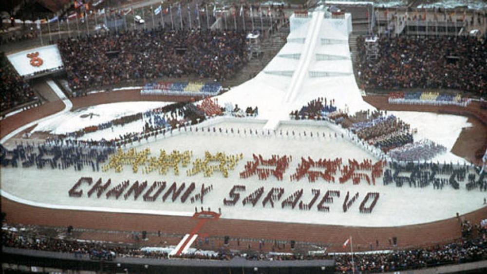 sarajevo Ten facts about Sarajevo sarajevo olimpic game