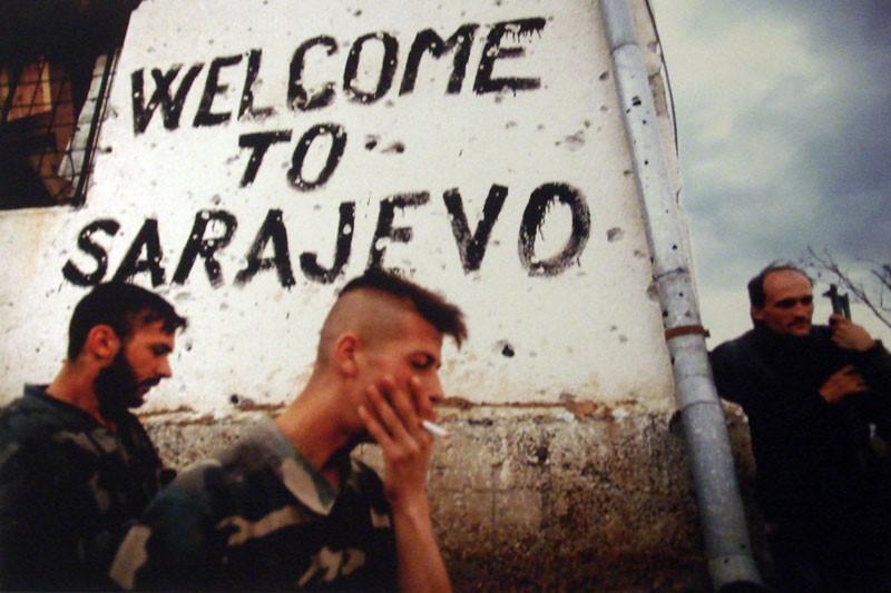 sarajevo Ten facts about Sarajevo sarajevo war